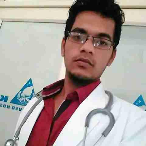 Dr. Sameerahmad M G's profile on Curofy