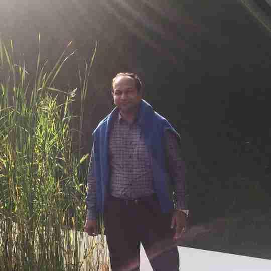 Dr. Swapnil Wattamwar's profile on Curofy