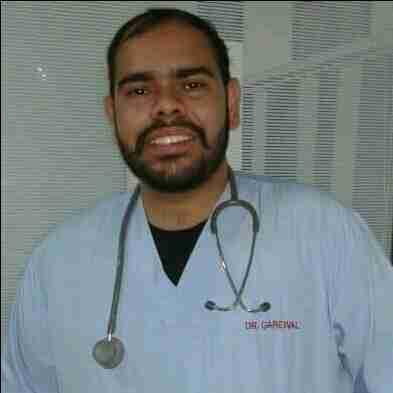 Dr. Ripin Garewal's profile on Curofy