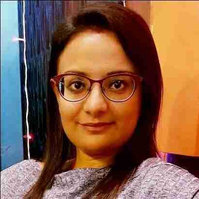 Dr. Ritika Ghosh Dastidar's profile on Curofy