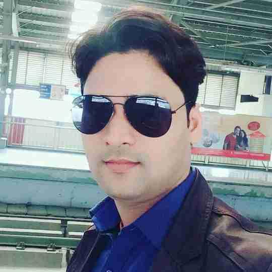 Dr. Ratnesh Tripathi's profile on Curofy