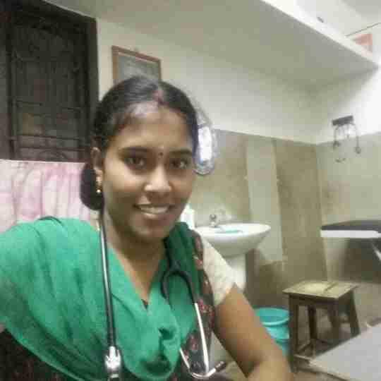 Dr. Rathi Datwant's profile on Curofy