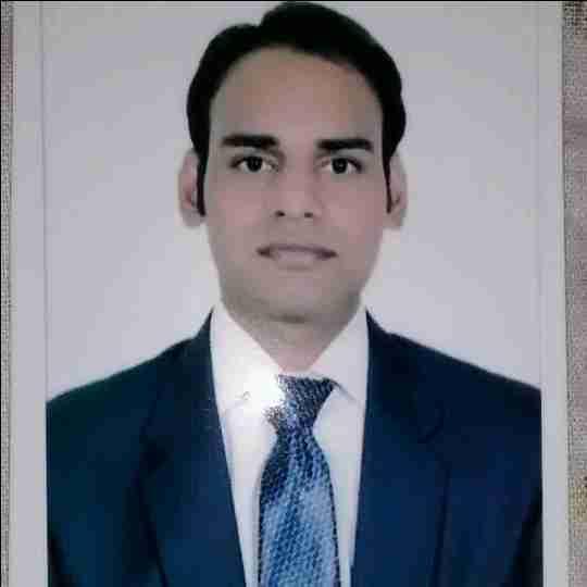 Rajendra Meena's profile on Curofy
