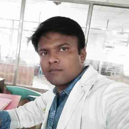 Dr. Akash Shukla's profile on Curofy