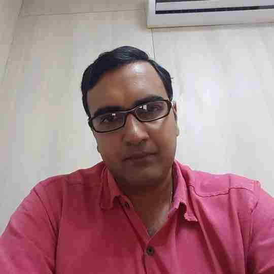 Dr. Ajit Swamy's profile on Curofy