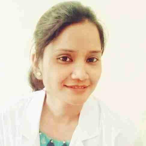 Dr. Niharika Kathait's profile on Curofy