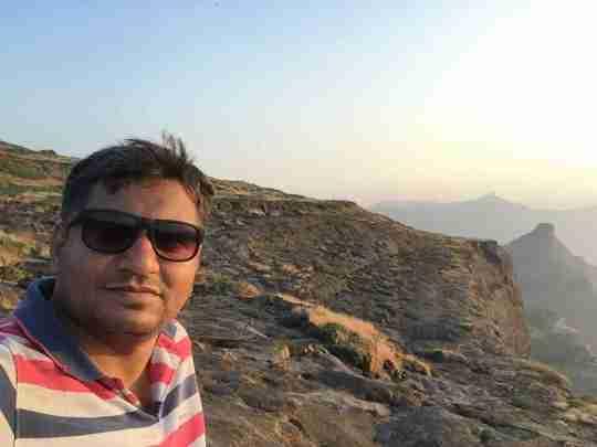 Dr. Sharad Khedekar's profile on Curofy