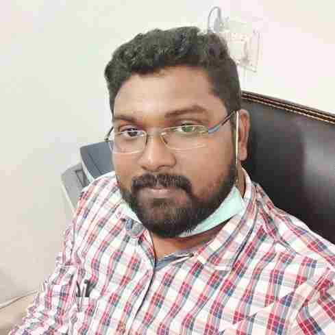 Dr. Rohith S Jayaraj's profile on Curofy