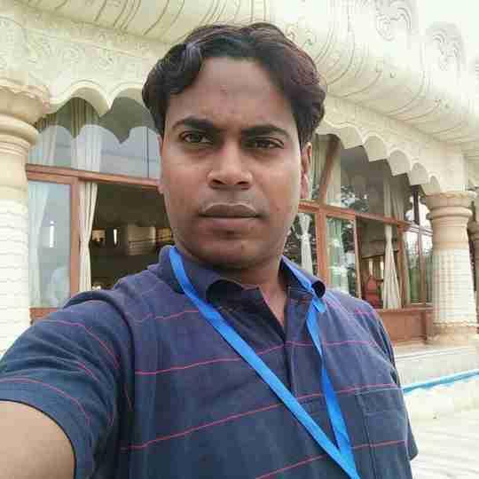 Dr. Nalinikant Parida's profile on Curofy