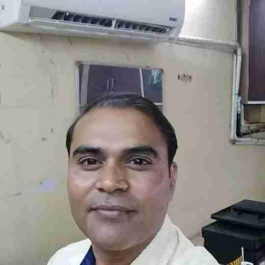 Dr. Sanatan Vaishnav's profile on Curofy