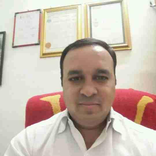 Dr. Rohidas's profile on Curofy