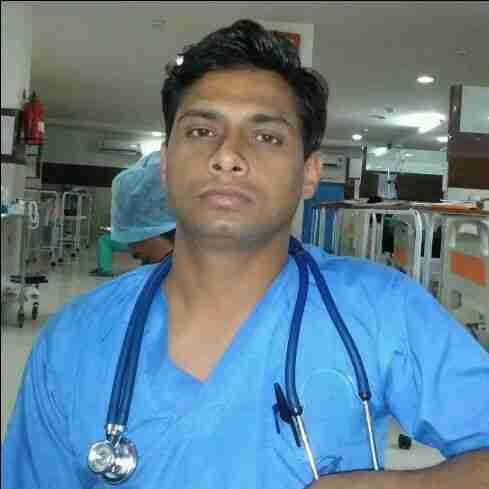 Dr. Sunny Shar's profile on Curofy