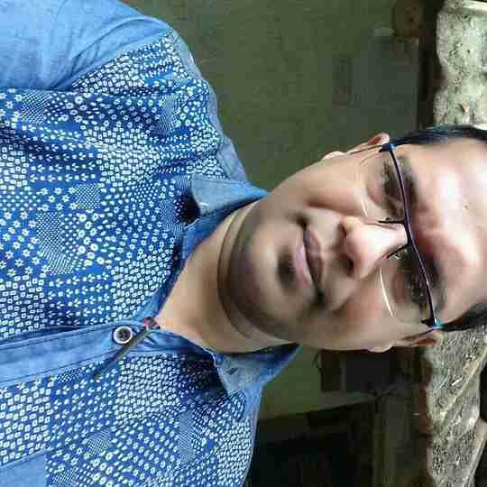 Dr. Amit Jana's profile on Curofy