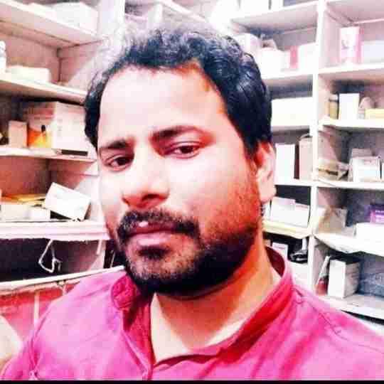 Gopal Yadav's profile on Curofy