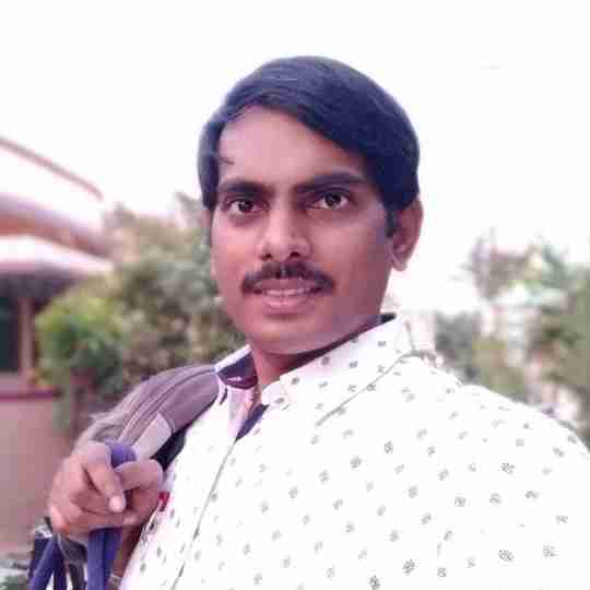 Dr. Ramesh S's profile on Curofy