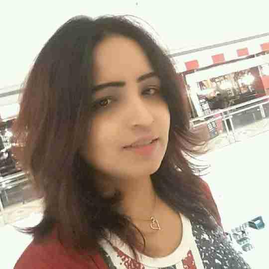 Shaike Farha Kousar's profile on Curofy