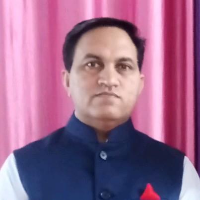 Dr. Sube Singh Diwan