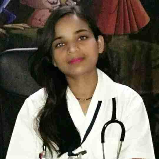 Sonali Shinde's profile on Curofy