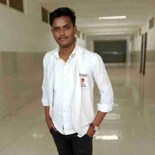 Dr. Shashi Prakash's profile on Curofy