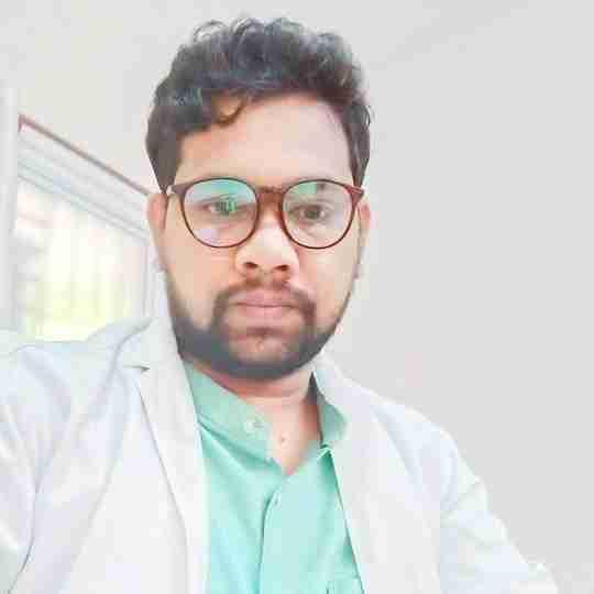 Dr. Ghanshaym Yadav's profile on Curofy