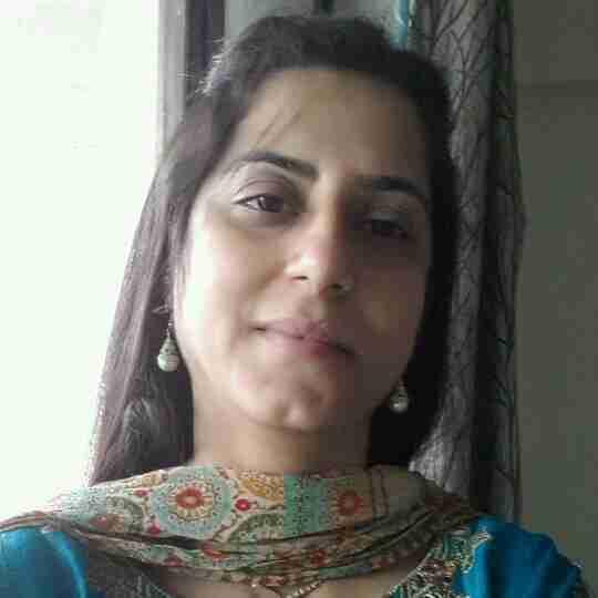 Dr. Sharda Balani's profile on Curofy