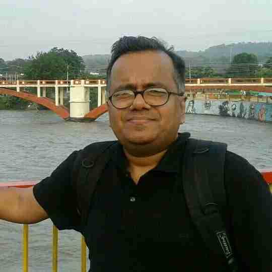 Dr. Krishnakumar Subramanian's profile on Curofy