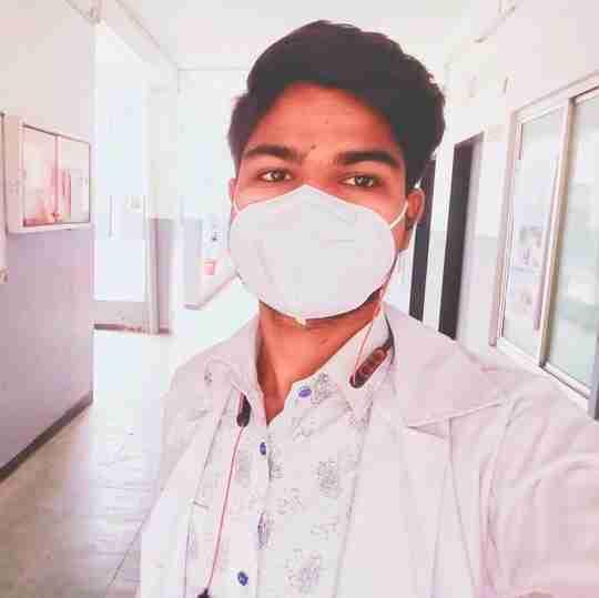 Dr. Govind Meghwal's profile on Curofy