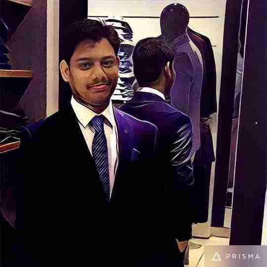 Dr. Muthassir Arafath's profile on Curofy