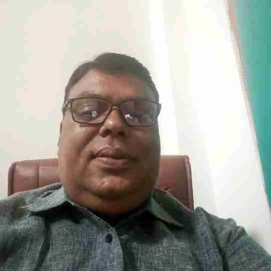 Dr. D.r. T.k. Afzal's profile on Curofy