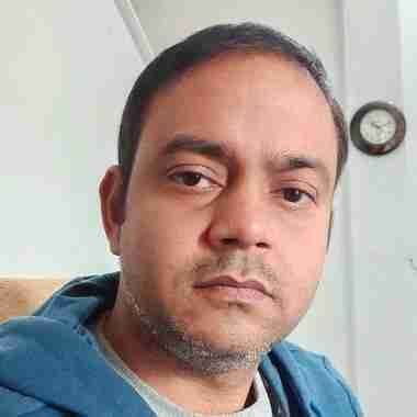 Pankaj Verma's profile on Curofy