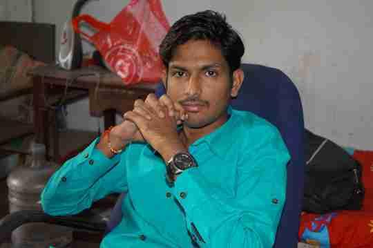 Dr. Pradip's profile on Curofy