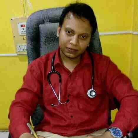 Dr. Varish Sachora's profile on Curofy