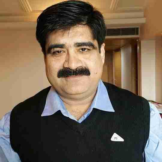 Dr. Sanjay Mishra's profile on Curofy