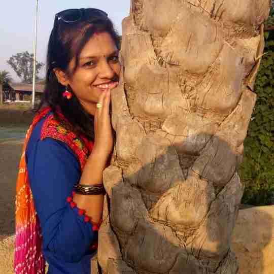 Dr. Poonam Sahu (Pt)'s profile on Curofy