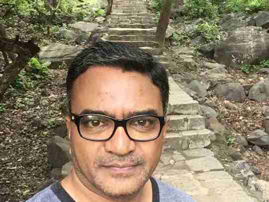 Dr. Arvindkumar Manavar's profile on Curofy