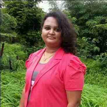 Dr. Suvarna Shirole's profile on Curofy