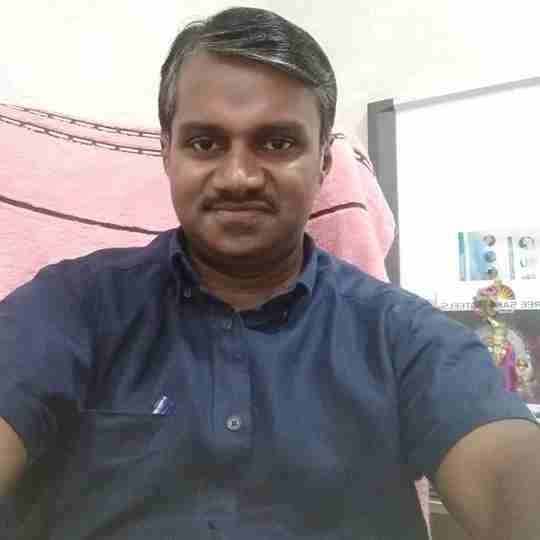 Dr. Yogesh Subramanian's profile on Curofy