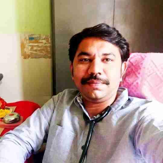 Dr. Gopinarh Addanki's profile on Curofy