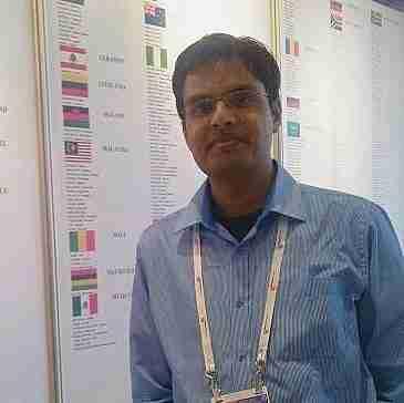 Dr. Sourabh Gupta's profile on Curofy