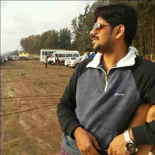 Dr. Sachin Sonawane's profile on Curofy