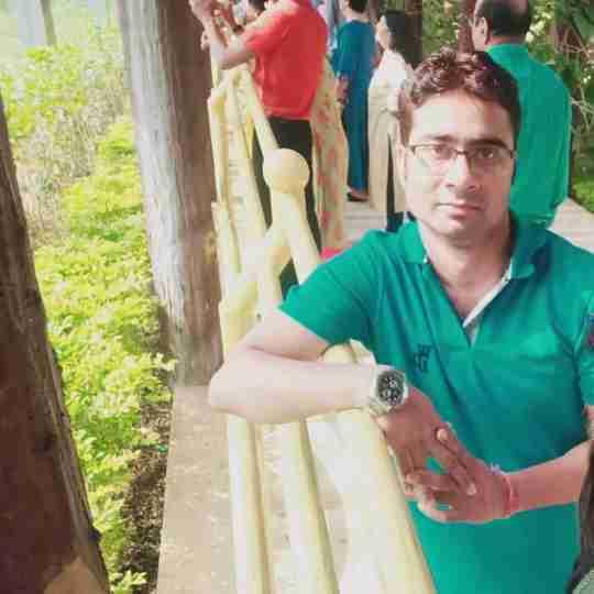 Dr. Nilotpal Dwivedi's profile on Curofy