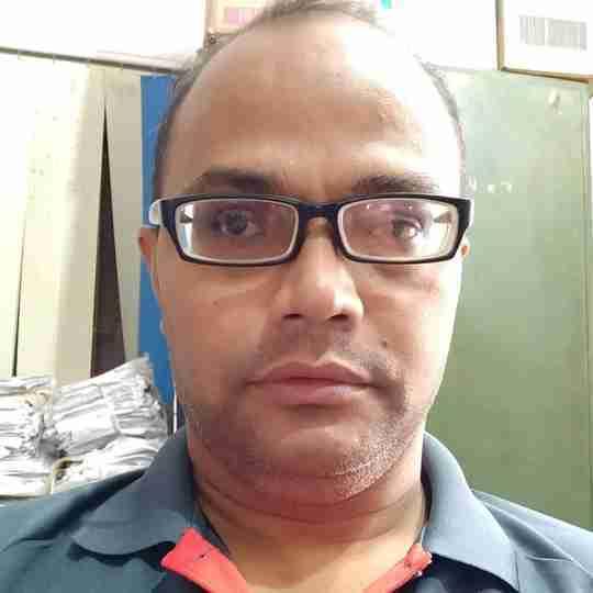 Dr. Pradip K Khuntia's profile on Curofy