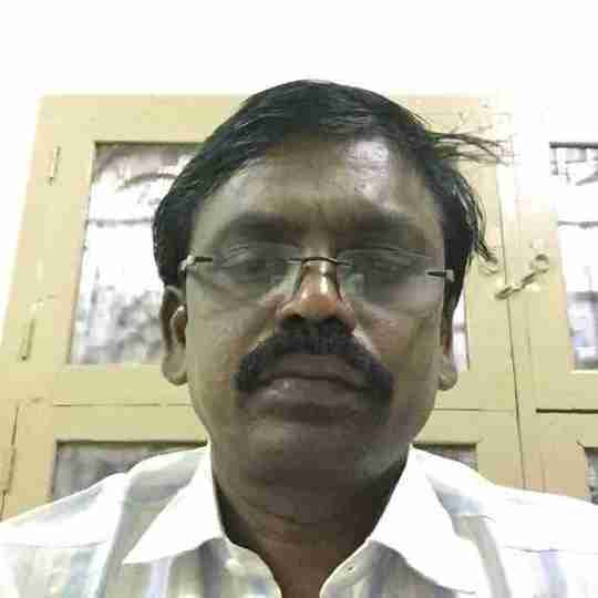 Dr. Viswanathan's profile on Curofy