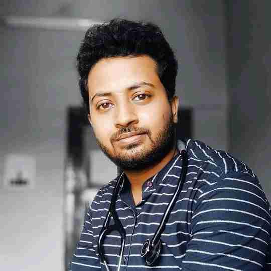 Dr. Baidyanath Debnath's profile on Curofy