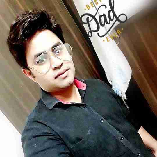 Adwin Anand Verma's profile on Curofy