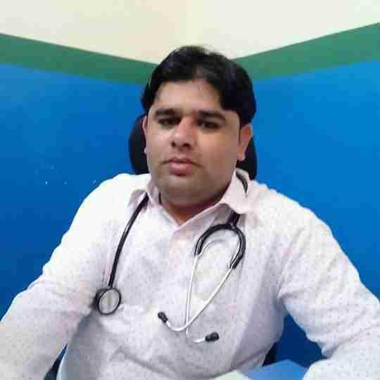 Dr. Zubair Alam's profile on Curofy