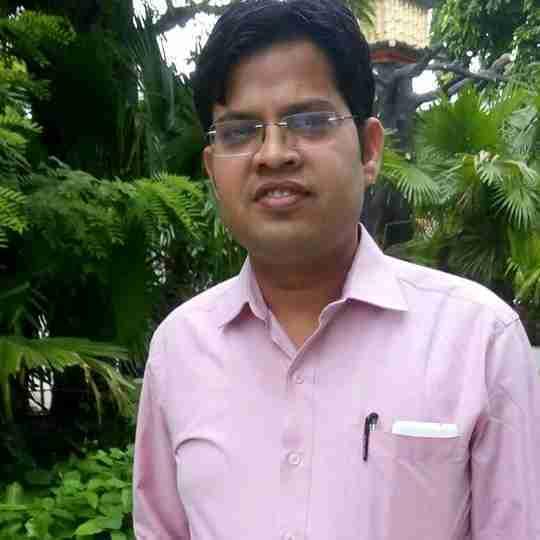 Dr. Prabhu S. Swami's profile on Curofy