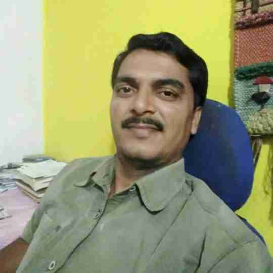 Dinesh Rokade's profile on Curofy
