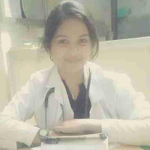 Dr. Akshaya Anil Kumar's profile on Curofy