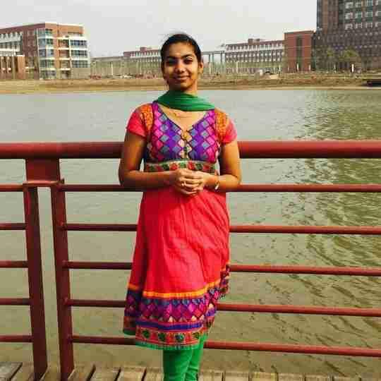 Karthiga Petchiappan's profile on Curofy